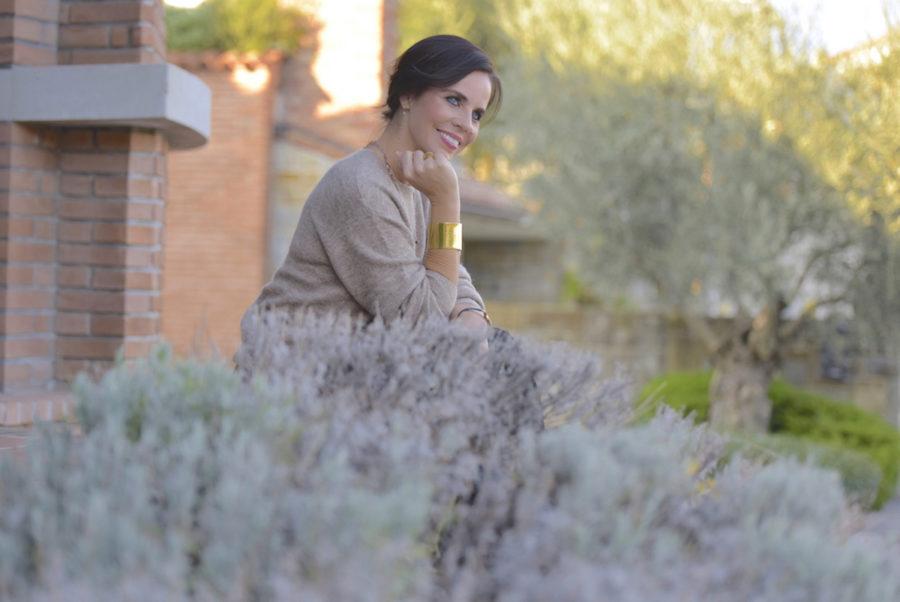 Stile del giorno: la stampa leopardo - Lorella Flego