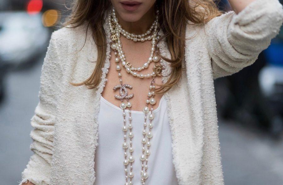 Le perle sono eterne anche per questa estate - Lorella Flego