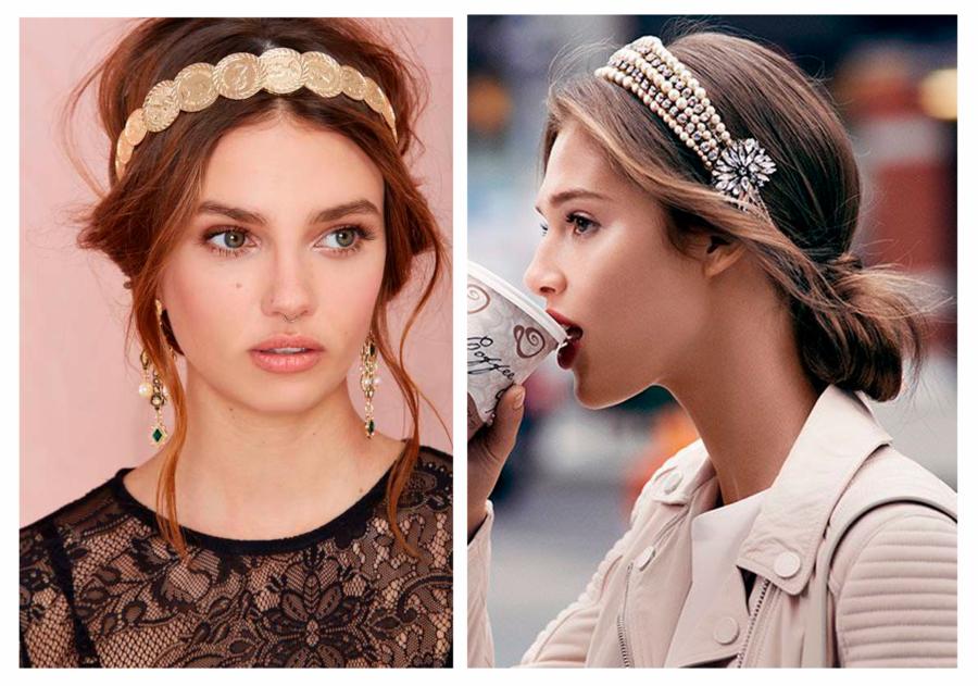 Quattro accessori estivi per i capellli - Lorella Flego