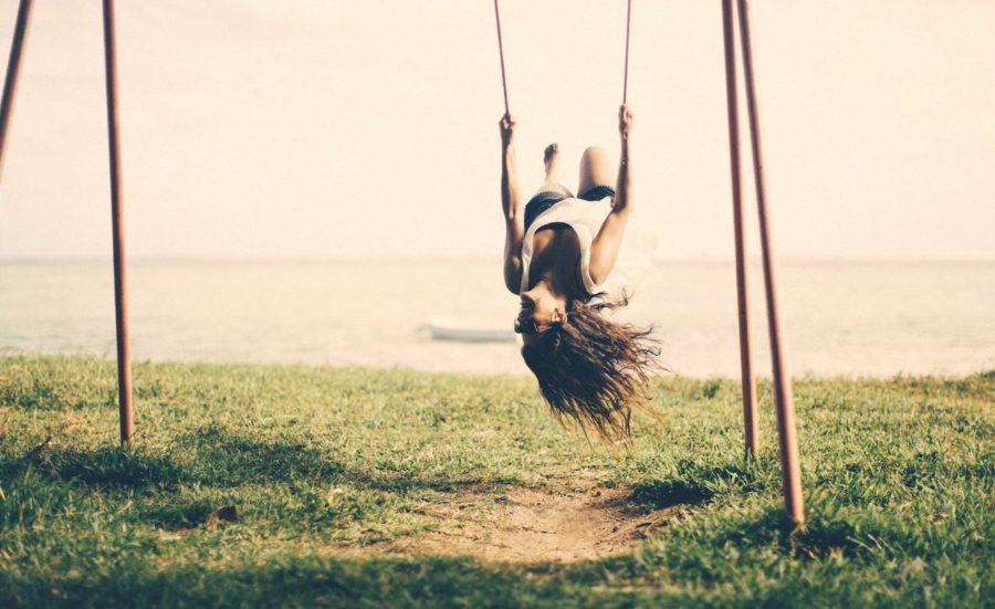 L'estate porta più serenità - Lorella Flego