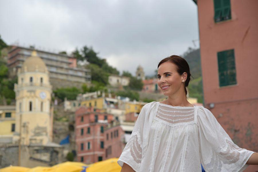 Cinque Terre: la mia vacanza indimenticabile - Lorella Flego